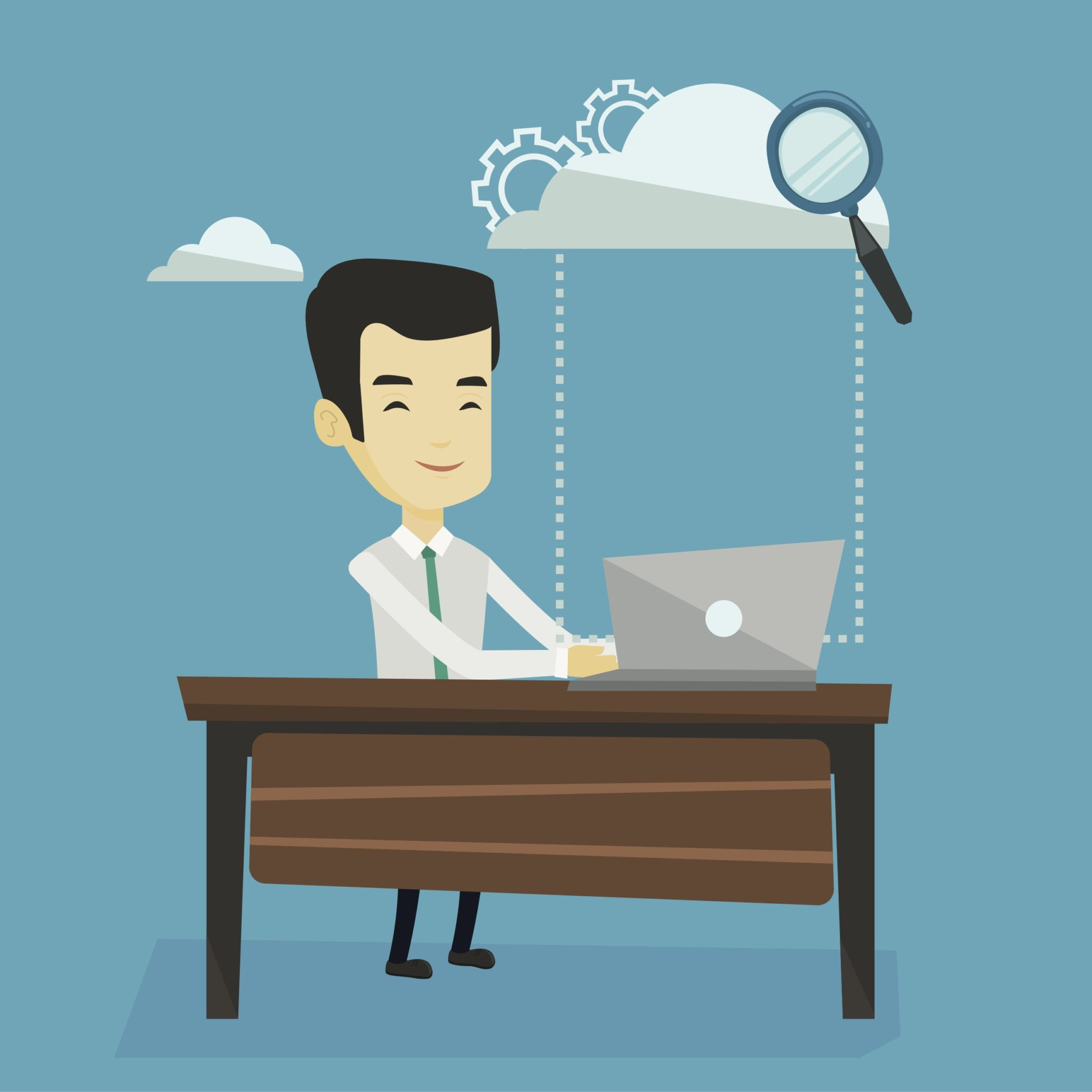 Directeur transformation numérique de transition ou à temps partagé