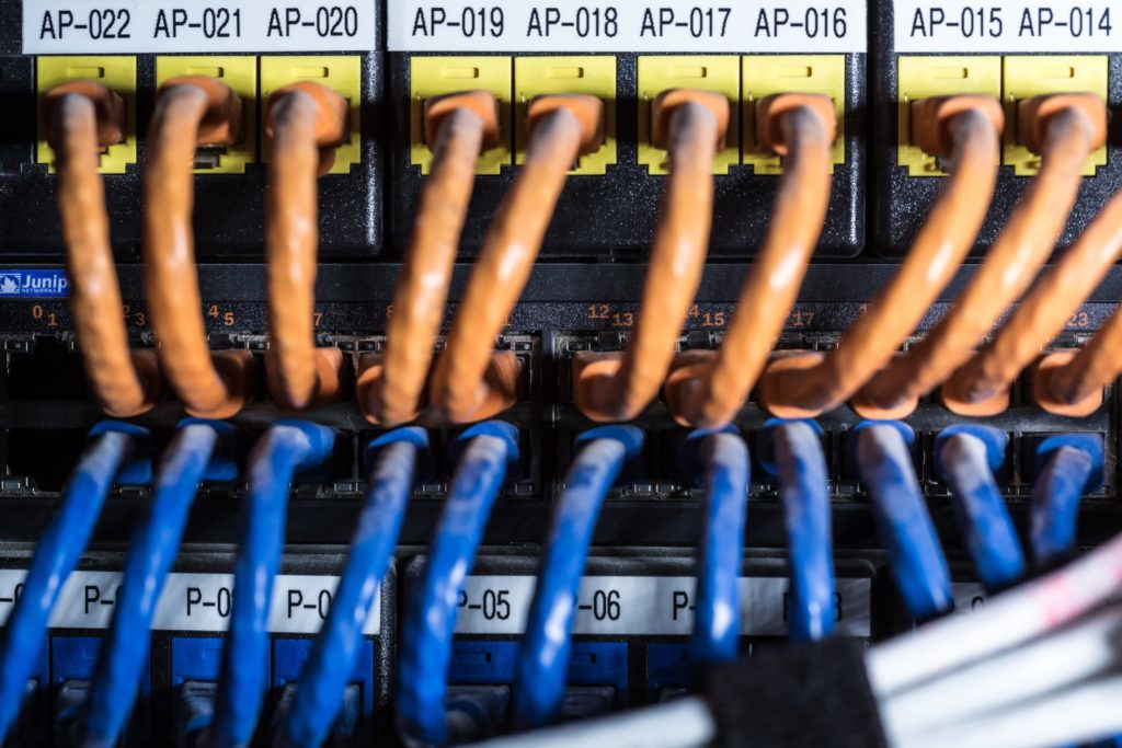 Administrateur système réseau et sécurité à temps partagé