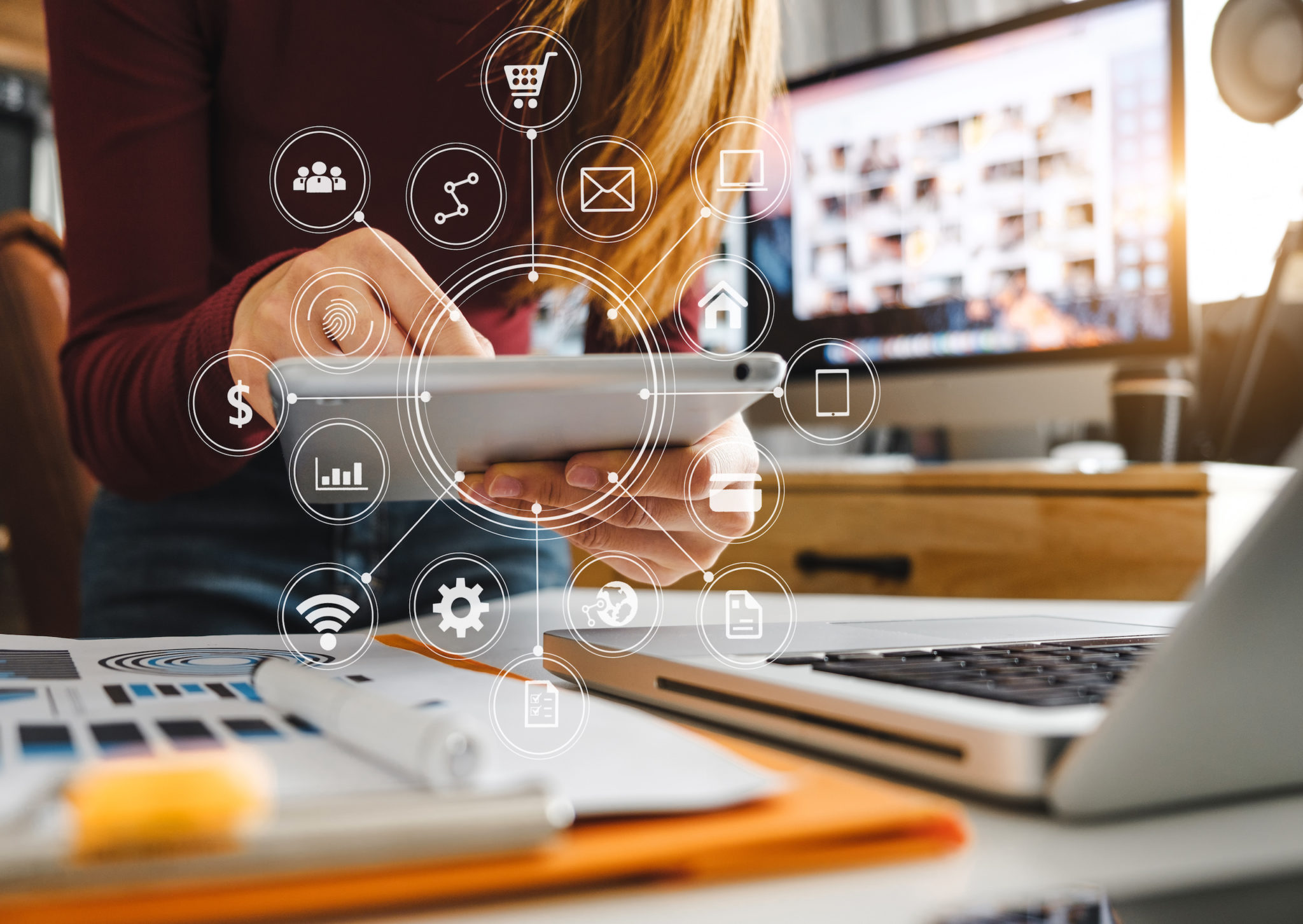 DirCo et Marketing à temps partagé