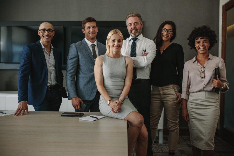 Travailler avec un manager de transition ou à temps partagé : des nouvelles formes d'emploi moteurs de croissance des entreprises