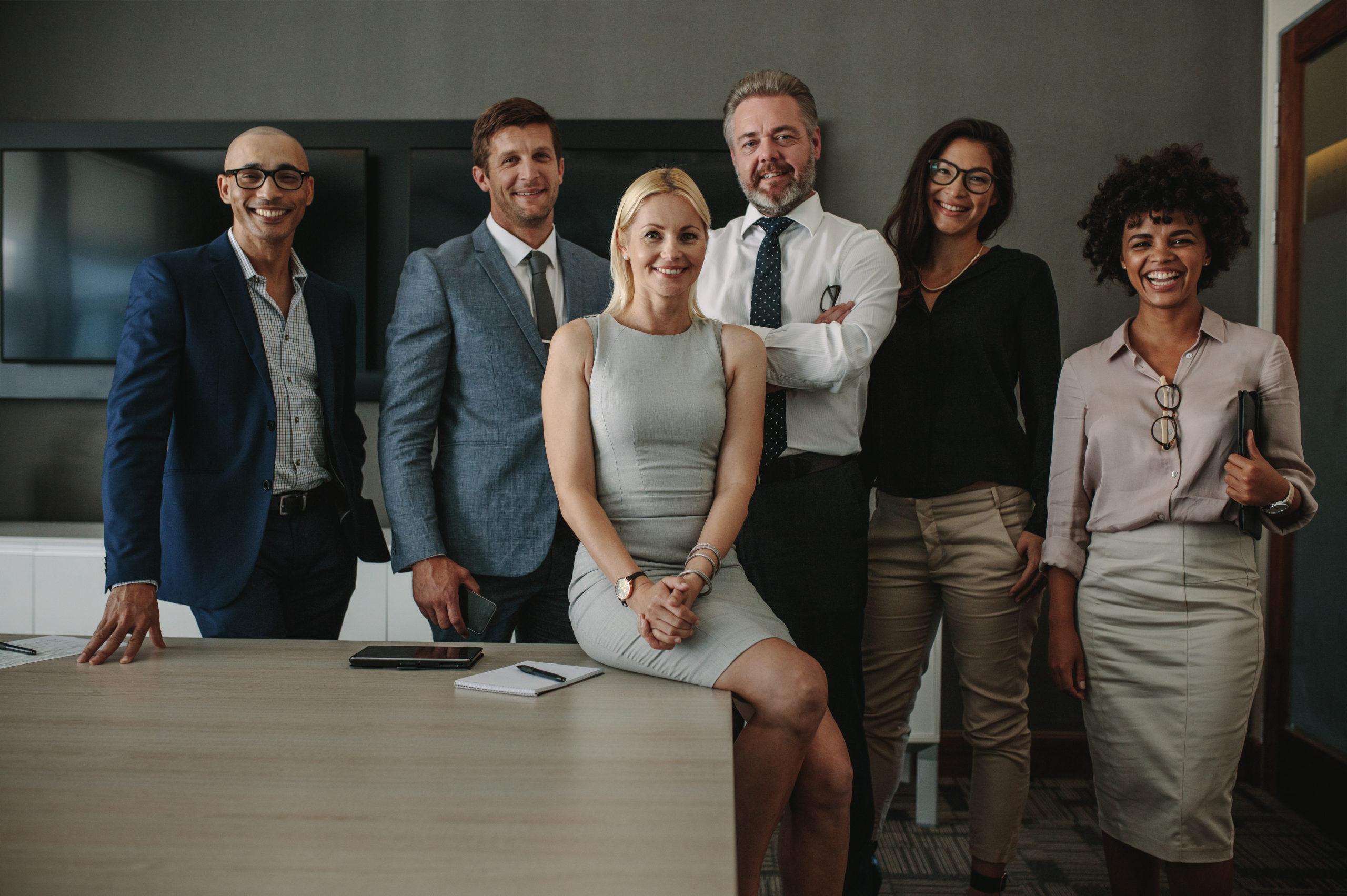 Gérer les pics d'activité de votre entreprise grâce au management de transition ou au temps partagé