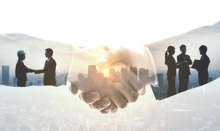 Stagiaire Commercial RH – Business développement  et Recrutement F/H