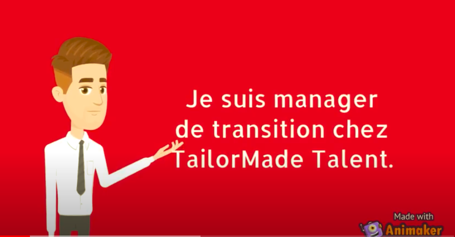 Le management de transition chez TMT expliqué en Video